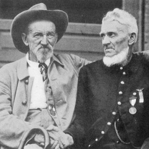 Old Civil War Veterans